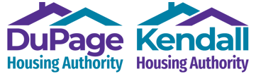 DuPage & Kendall Housing Authority Logo